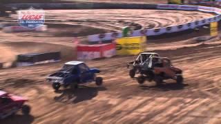 Lucas Oil Off Road Racing Series  JR1 Kart Challenge Cup Race