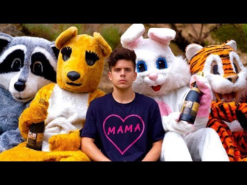 Download Rudy Mancuso - Mama (Official Music Video) HD Mp4 3GP Video and MP3