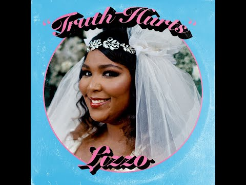 Truth Hurts (Clean Version) (Audio) - Lizzo