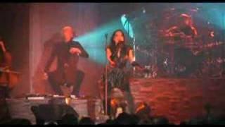 Tarja - Warm Up Concerts 2007 - My little Phoenix