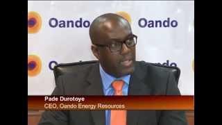 OANDO Buys Over Conoco Philips LTP