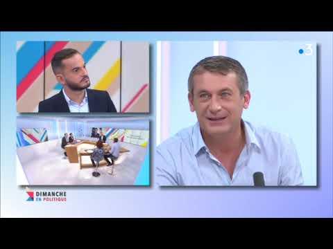France 3 Bourgogne Dimanche Politique