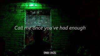 Mac DeMarco   ON THE SQUARE (Lyrics)