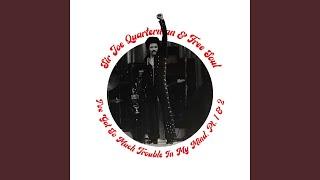 Sir Joe Quarterman I Got So Much Trouble In My Mind1973 Music