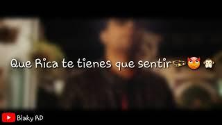 El Efecto - Raw Alejandro ft Chencho Corleone - Video para estados de WhatsApp