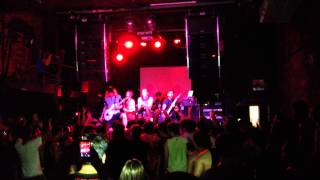 The Word Alive - Dragon Spell (Rio de Janeiro - Brazil 02/02/2014)