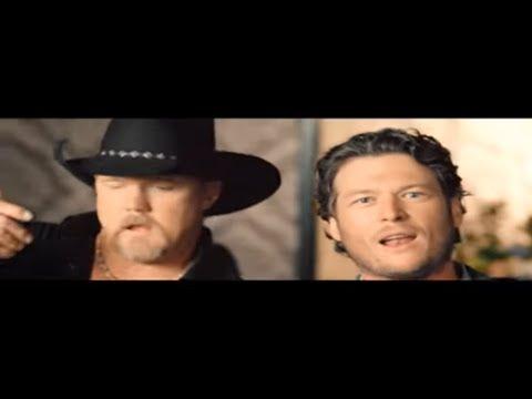 Blake Shelton - Hillbilly Bone (ft. Trace Adkins) (Official Music Video)