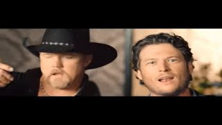 Blake Shelton   Hillbilly Bone (ft. Trace Adkins)