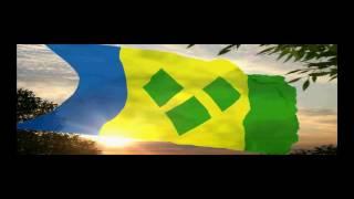 National Anthem Saint Vincent and the Grenadines