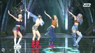 BLACK PINK - 'HOW YOU LIKE THAT?' DANCE MIRRORED