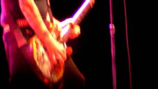 Joan Jett & The Blackhearts - Little Liar (Encore) live 2011 HD