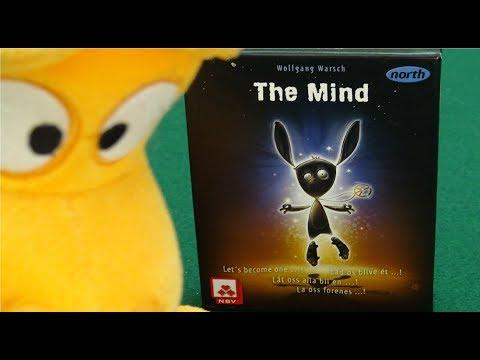 The Mind - Gameplay Runthrough