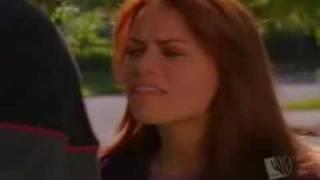 Le premier baiser de Nathan et Haley