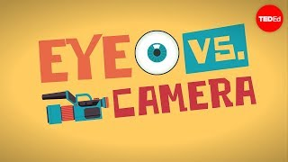 Eye vs. camera – Michael Mauser