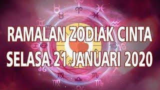 Ramalan Zodiak Cinta Selasa 21 Januari 2020, Taurus Kena Marah, Sagitarius Menawan