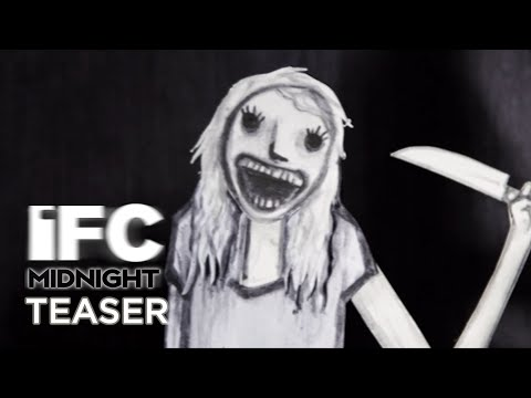 The Babadook TV Spot