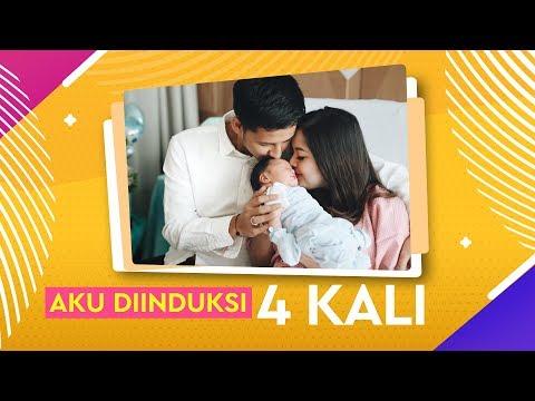 Perjuangan Panjang Tasya Kamila Lahirkan Anak Pertama