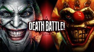Joker VS Sweet Tooth | DEATH BATTLE!
