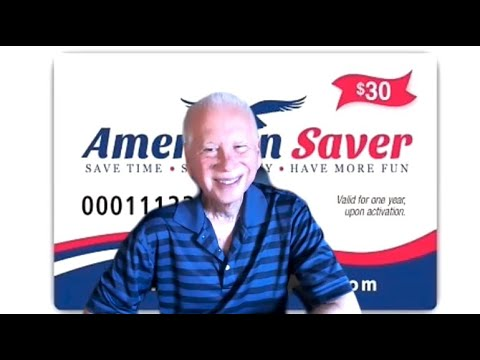 American Saver Business Opportunity Interview