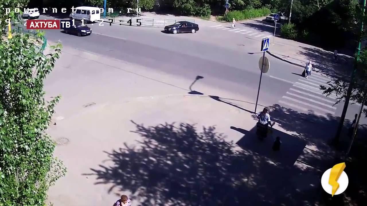 Культура вождения - г. Волжский Волгоградская область.