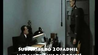Hitler promotes an Unterganger - 20fadhil