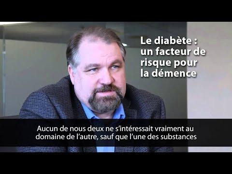 Propionate de testostérone dans le diabète