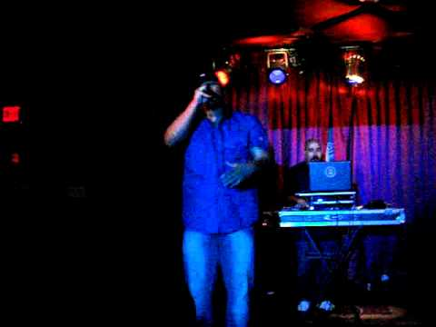 O. Prolific - We Got Paper @Club Aura