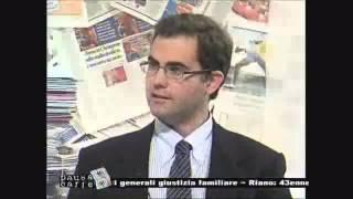 Carlo Ioppoli e Fabio Nestola a pausa caffe parte 3