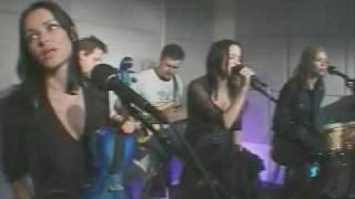The Corrs  - When The Stars Go Blue - Sessions @AOL