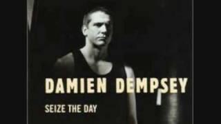 Damien Dempsey - Seize The Day (Studio Version)