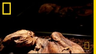 Ancient Human Sacrifice | National Geographic