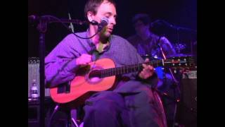 Vic Chesnutt & The Amorphous Strums - Stay Inside