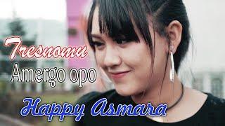 Download lagu Happy Asmara Tresnomu Amergo Opo Mp3