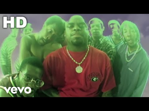 Cell Therapy (Song) by Goodie Mob
