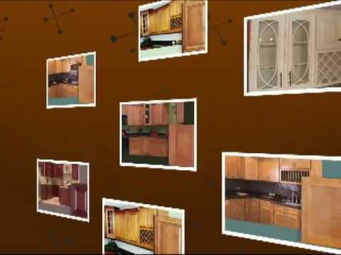 Discount Kitchen Cabinets - Stock Cabinet Express
