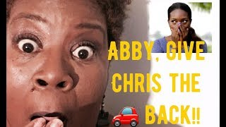 90 DAY FIANCE ABBY  & SEAN GOT A CAR FROM CHRIS, AND NOW HE WANTS IT BACK!!!!!!!!!!!!