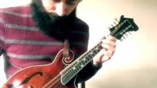Big Country - Solo Mandolin