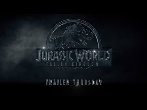 Jurassic World: Fallen Kingdom Sneak Peek 'Legacy'