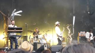 Yodelice - I Worship You @ Solidays