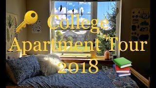 2018 College Apartment Tour!!! | Arbor Park Apartments at Western Oregon University