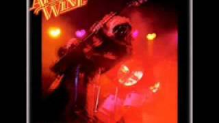 April Wine - Wanna Rock (lyrics)