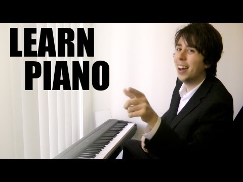 Slik kan du briljere på piano - uten å ha peiling