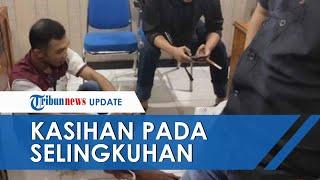 Istri Selingkuh dan Bunuh Suami di Lampung, Pelaku Malah Kasihan pada Selingkuhan yang Ditangkap