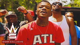 "DC Young Fly ""Motivation"" (WSHH Exclusive – Official Music Video)"
