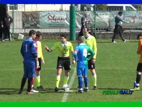 Preview video FERALPISALO´-SUDTIROL 0-3 (Berretti)