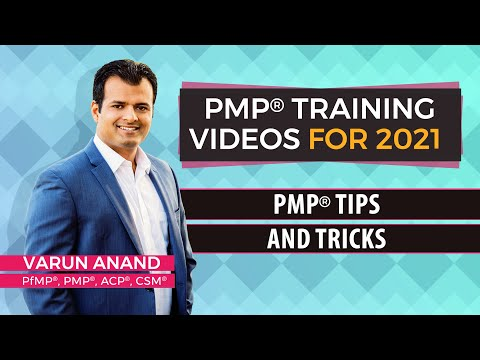 PMP exam prep - PMP certification - PMP training videos - Tips and ...