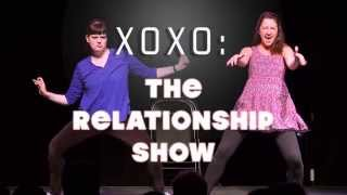 "Two Juliets presents ""XOXO: The Relationship Show"""