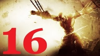 preview picture of video '[Part 16] God of War Ascension Gameplay Walkthrough/Playthrough/Let's Play (Playstation 3/PS3)'
