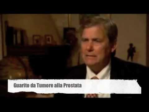 Testosterone produce la prostata