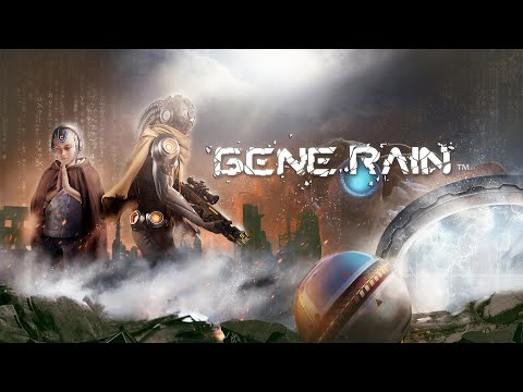 Gene Rain official trailer thumbnail